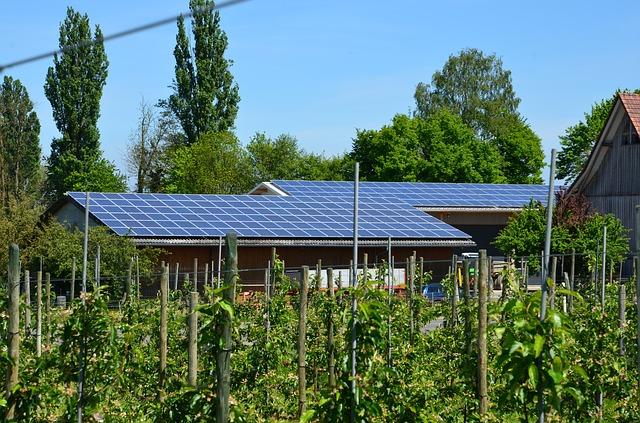 impianti fotovoltaici reggio calabria