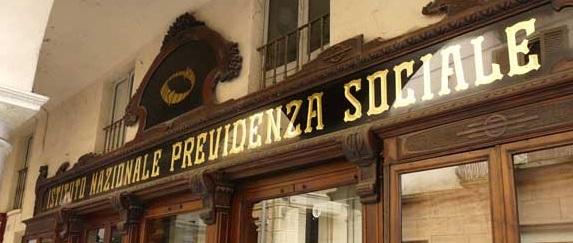 INPS Pordenone