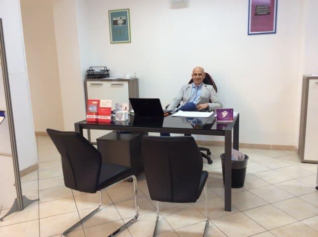 Lai Massimo - Agente Cessione del Quinto Oristano