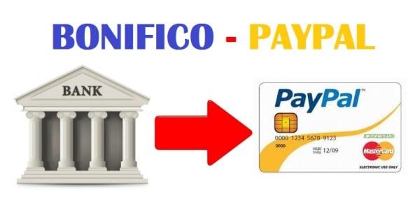 Effettuare bonifico senza conto corrente