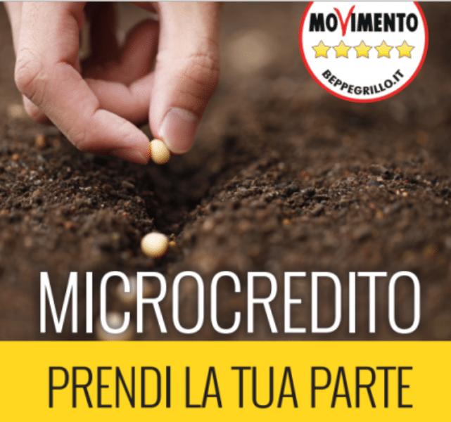 Microcredito 5 Stelle 2017