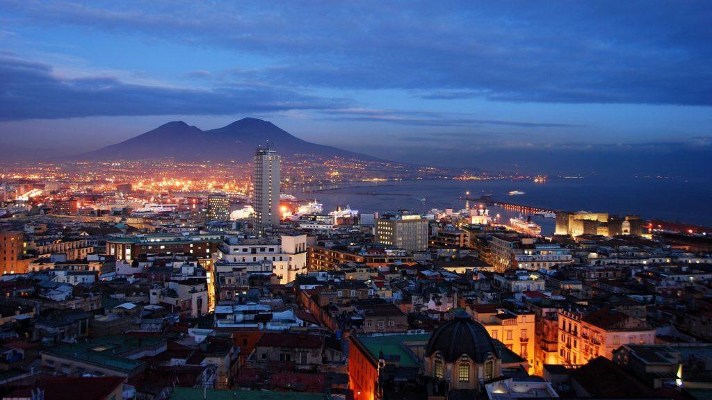Cessione del Quinto a Napoli
