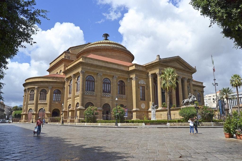 Cessione del Quinto a Palermo