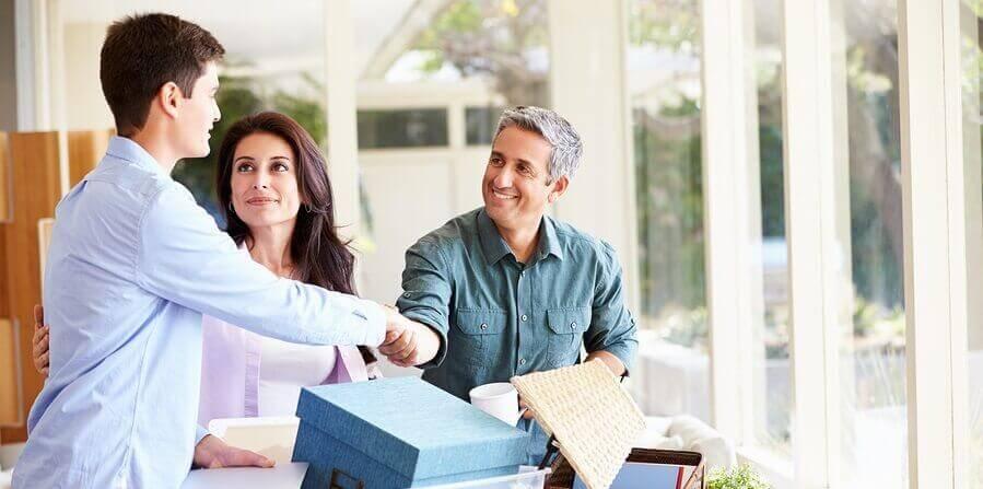 Prestiti con garante senza busta paga