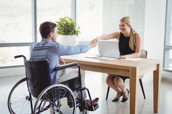 Prestiti per pensioni di invalidità civile