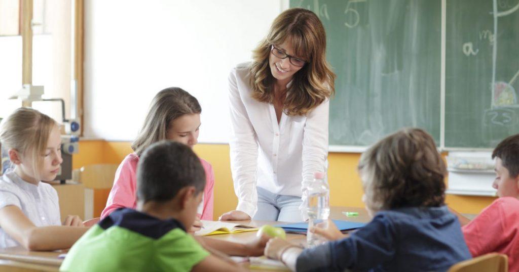 Prestiti per insegnanti