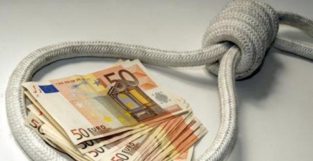 Fondo prevenzione prestito usuraio