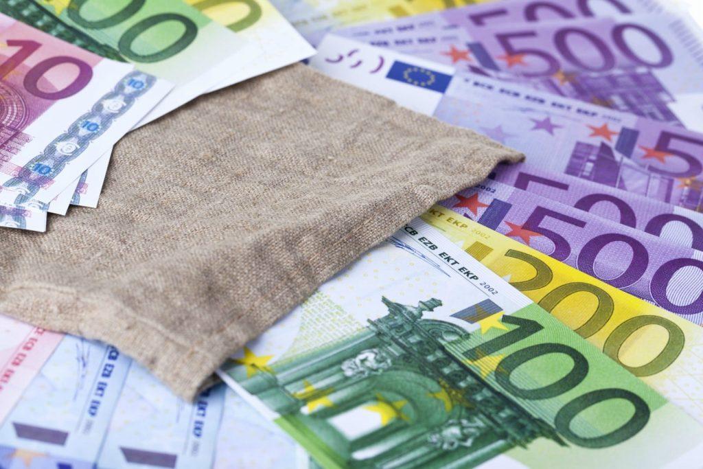 I prestiti 75000 euro possono essere richiesti come mutui o prestiti personali