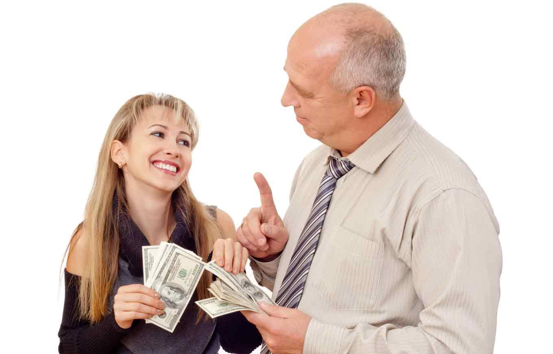 Prestiti tra familiari