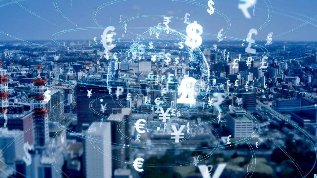 Come aprire un conto corrente estero online