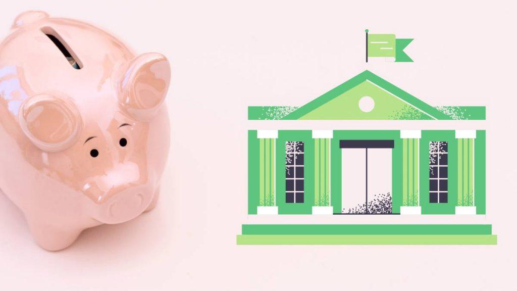 Quanto costa un conto corrente bancario all'anno