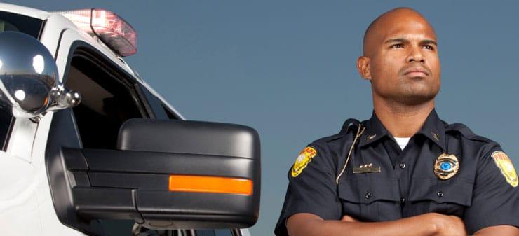 Prestiti per Poliziotti