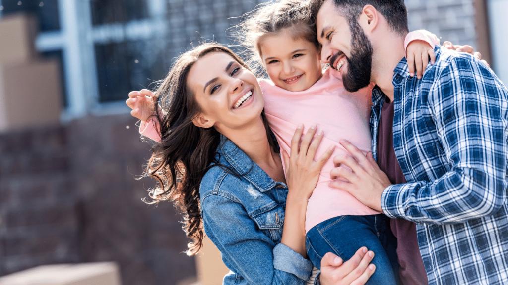 prestito per neo genitori
