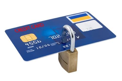 sicurezza carte di credito